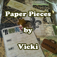 Paper Pieces by Vicki