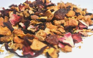 Aisha tea 1