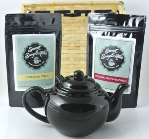 Aisha tea 2