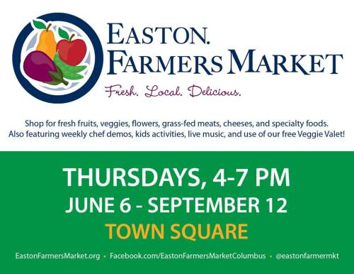 Easton market