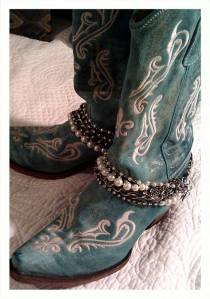 T's boots 2