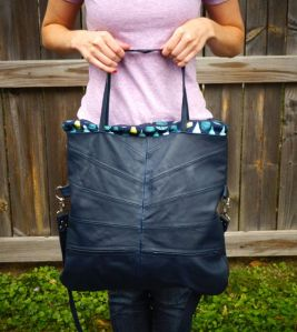 Bag Sample 4