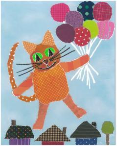 ballooncat Judi