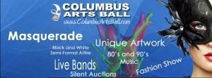 cols arts ball