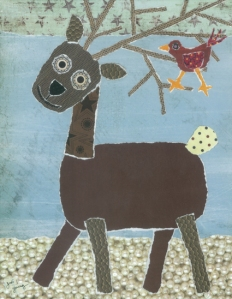 reindeer2 Judi