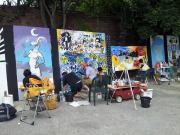urban scrawl 4