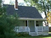 Kelli's bungalow