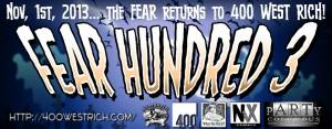 fear hundred 3