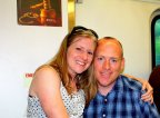 Chad and wife, LeeAnn