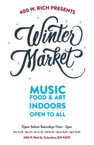 Winter Market 400