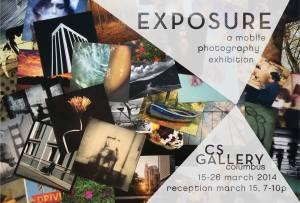exposure march
