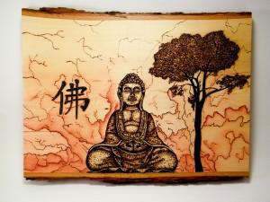 Buddha done