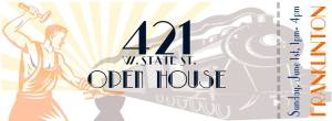 CIF open house