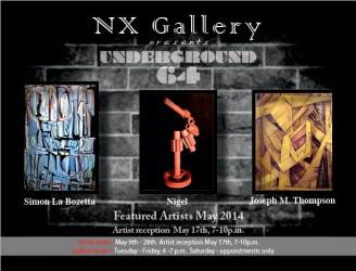 nx gallery