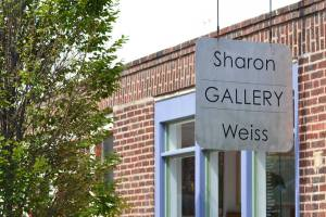 sharon weiss gallery