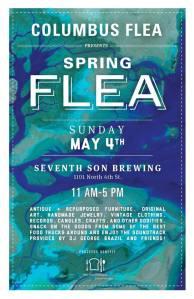 spring flea