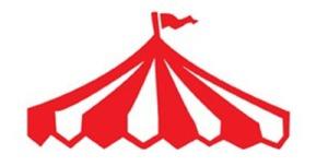 big local art tent