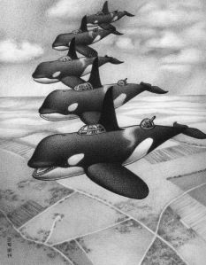 Blackfish Squadron