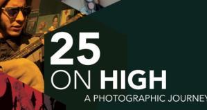 25 on high
