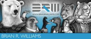 brian williams at bexley