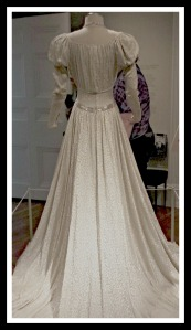 edith head gown