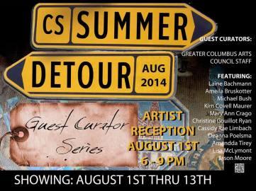 summer detour