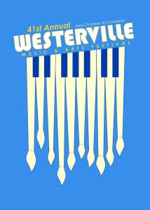 westerville arts