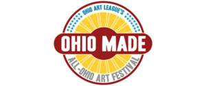 Ohio Made logo