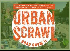 urban scrawl road show