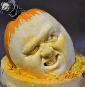 deane pumpkin