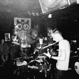 larry with band