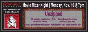 movie mixer AFM
