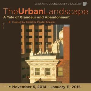 urban landscape  11 6 14 c burk