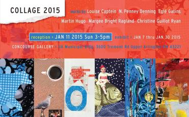 collage 2015
