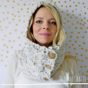 toni lipsey hooded cowl