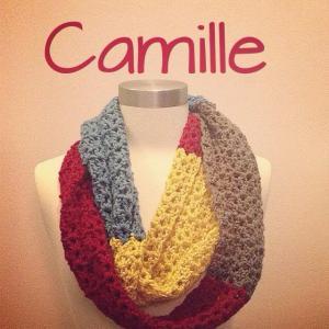 toni scarf