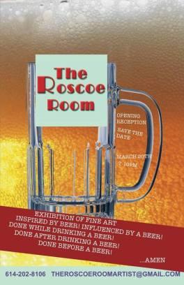 beer at roscoe