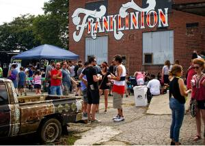 franklinton friday