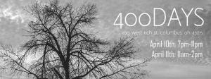 400 days april