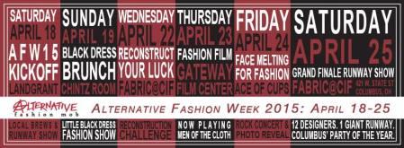 AFM week