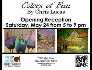 colors of fun chris lucas