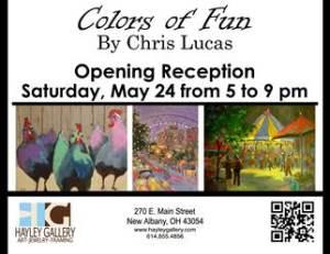 colors of fun chris lucas