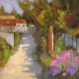 Elsmere Alley
