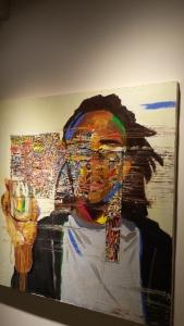 Zach Van Horn, artist