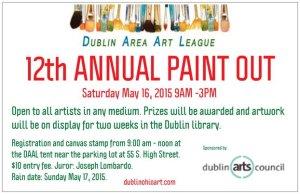 dublin art league