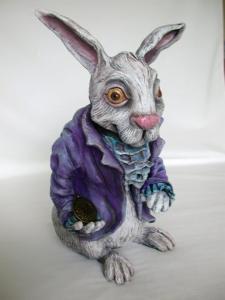 kristin rabbit