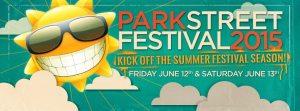 park street fest
