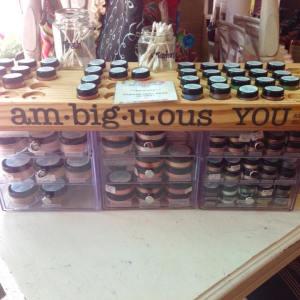 ambiguous 4
