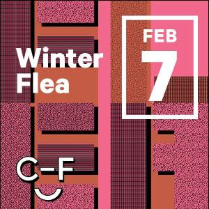 winter flea