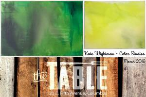 kate table